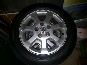 TS ASTRA MAGS AND TYRES North Albury Albury Area Preview