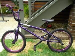 bmx miami purple good condition Mortdale Hurstville Area Preview