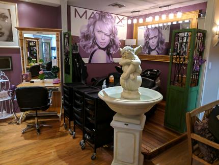 Hair & Beauty Day Spa