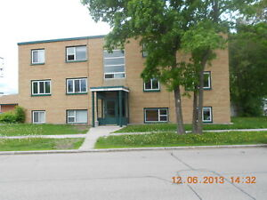 Affordable 1 Bed  Suite in St Boniface - Available NOW!