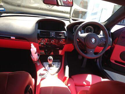 Blackmans Automotive Interiors Repairs and Restorations
