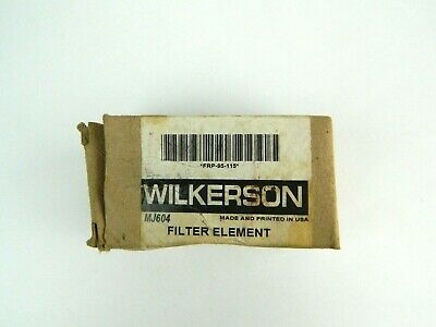 Wilkerson Frp-95-115 Filter Element