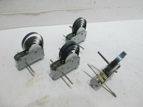 NEW Wind Up Motor For Repair or Replacement New Condition
