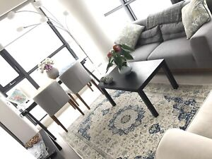 Female roommate for furnished bedroom in downtown toronto