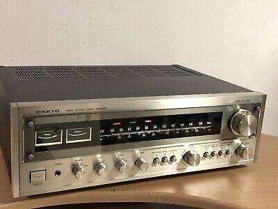 Onkyo TX-2500 Vintage Stereo Receiver