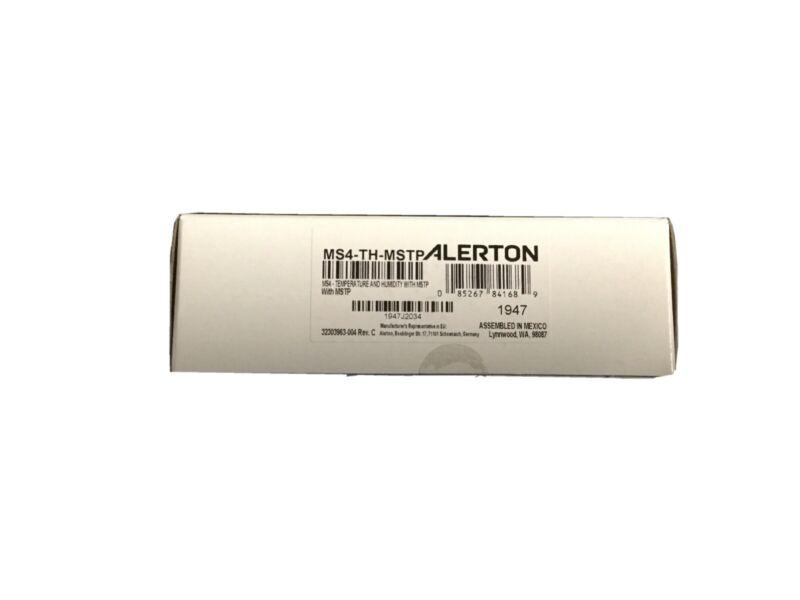 ALERTON MS4-TH-MSTP