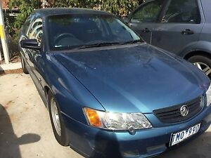 Vy commodore 2003 Mernda Whittlesea Area Preview