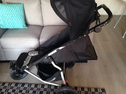 Mountain Buggy Swift Greenwich Lane Cove Area Preview