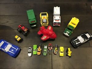 Toy Cars (Assortment)
