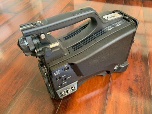 Sony HXC-D70 Exmor Production Camera Head Unit USED