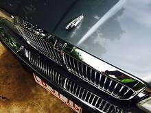1988 Jaguar XJ6 Sovreign Wagaman Darwin City Preview