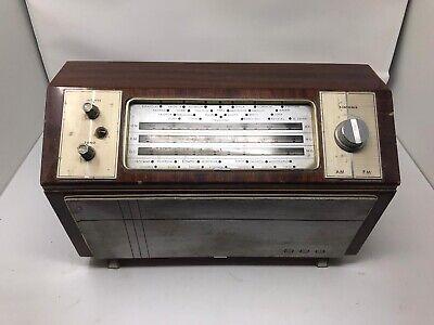Usado, Radio Antigua  sin marca para repuestos segunda mano  Sevilla