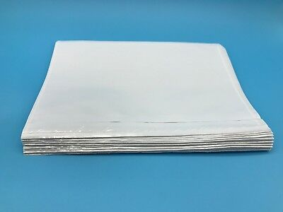 20 Shipping Label Pouch 7 X 5.5 In Packing List Clear Invoice Slip Envelope