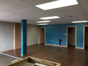 Office or Retail lease in Stephenville