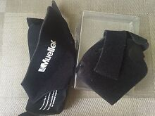 One pair of sport ankle straps - hardly used! Charlestown Lake Macquarie Area Preview