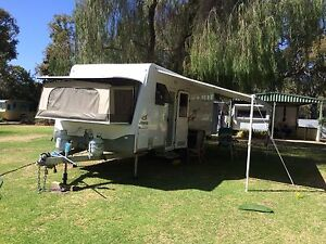 2011 Jayco Mindarie Wanneroo Area Preview