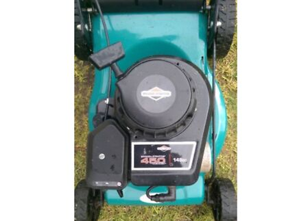 Lawn mower 4 stroke Daisy Hill Logan Area Preview