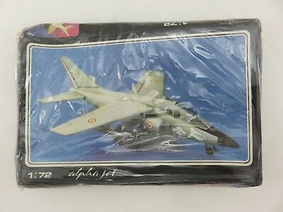 Airfix ALPHA JET 1/72 Scale Model Kit UNBUILT
