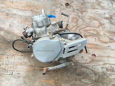 1998 Cr80 Engine Two Stroke 80cc Dirt Bike Motor