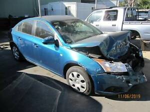 2012 Holden Cruze Tingalpa Brisbane South East Preview