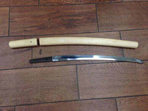 JAPANESE MID EDO WAKIZASHI NTHK CERTIFIED