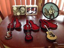 Elvis Beetles drums guitar kit Cannington Canning Area Preview