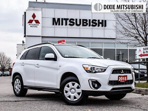 2015 Mitsubishi RVR 4WD GT (Offered Until 01.2015)
