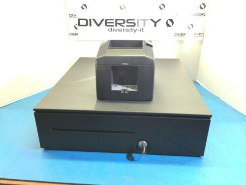 Apg T371-dg1616 Series100 Electronic Cash Drawer Star Micronics Tsp650