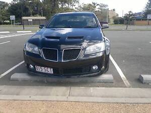 PRICE REDUCED!! Holden Commodore SS Ute, 2010, 66000kms Wellington Point Redland Area Preview