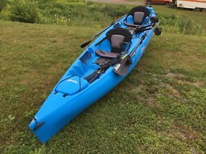 Hobie kayak Mirage Oasis Double