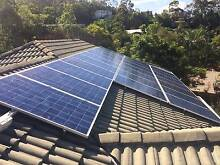 CRAZY FREE SOLAR PANELS OFFER Broadbeach Waters Gold Coast City Preview