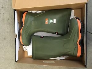 Baffin Insulated Rubber Boots
