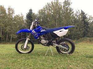 YZ 85 in great shape