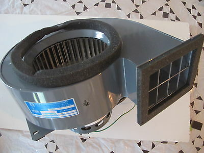 Mclean Engineering Blower 1nb800s6 Centrifugal Blower Fan 115230v