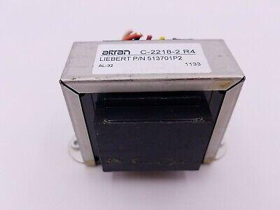 Altran C-22182- R4 Liebert 513701p2 Isolation Transformer 8 Wire Air Cooling