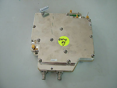 Rf Input Module For Hp 8924c 8924e 08924-60217
