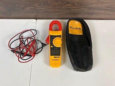 Fluke 902 Hvac Clamp Meter