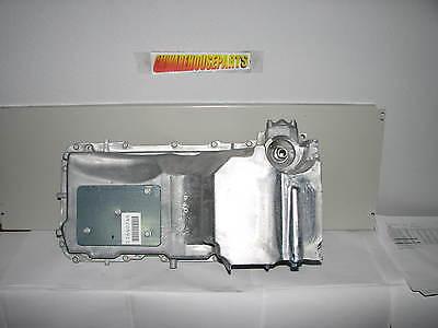 Valve Oil Pan Gasket (Engine Oil Pan (INCLS BAFFLE, BOLTS, PLUG, DEADENER, GASKET, VALVE NEW  12640746 )
