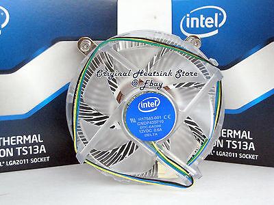 Intel Core i7 Socket LGA 2011 Cooler Heatsink CPU Fan for i7-4820K i7-4930K  New