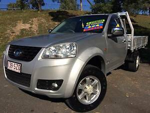 2013***TURBO DIESEL**** WORK UTE Springwood Logan Area Preview