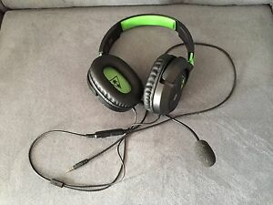 Turtle Beach Headphones for XBOX One for sale