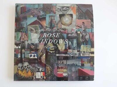 Rose Windows - Rose Windows - CD (Rose Windows)