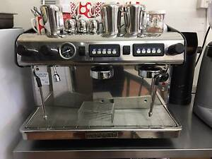 Expobar Megacrem 2 group Coffee Machine Noosa Heads Noosa Area Preview