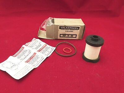 Wilkerson Filter Element Msp-95-988
