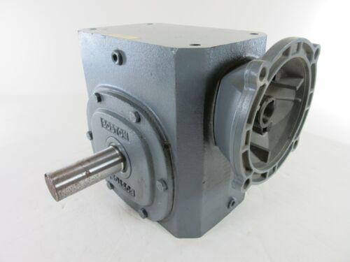 Boston Gear F73220B76 Gear Reducer - 20:1 Ratio