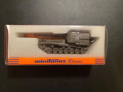 Roco minitanks Classic 158 Panzerhaubitze M55 Neu OVP
