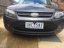 Ford Falcon FG MKII ECOLPi 2013 Deer Park Brimbank Area Preview