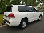 2008 Toyota LandCruiser GXL DIESEL  - FULL TOYOTA SERVICE HISTORY Sippy Downs Maroochydore Area Preview