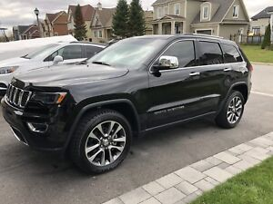 Transefer location grand cherokee 2018 limited lease buster
