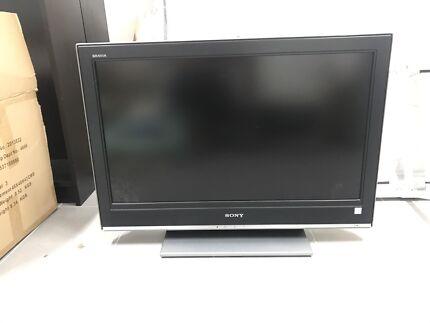 32inch Sony Bravia TV